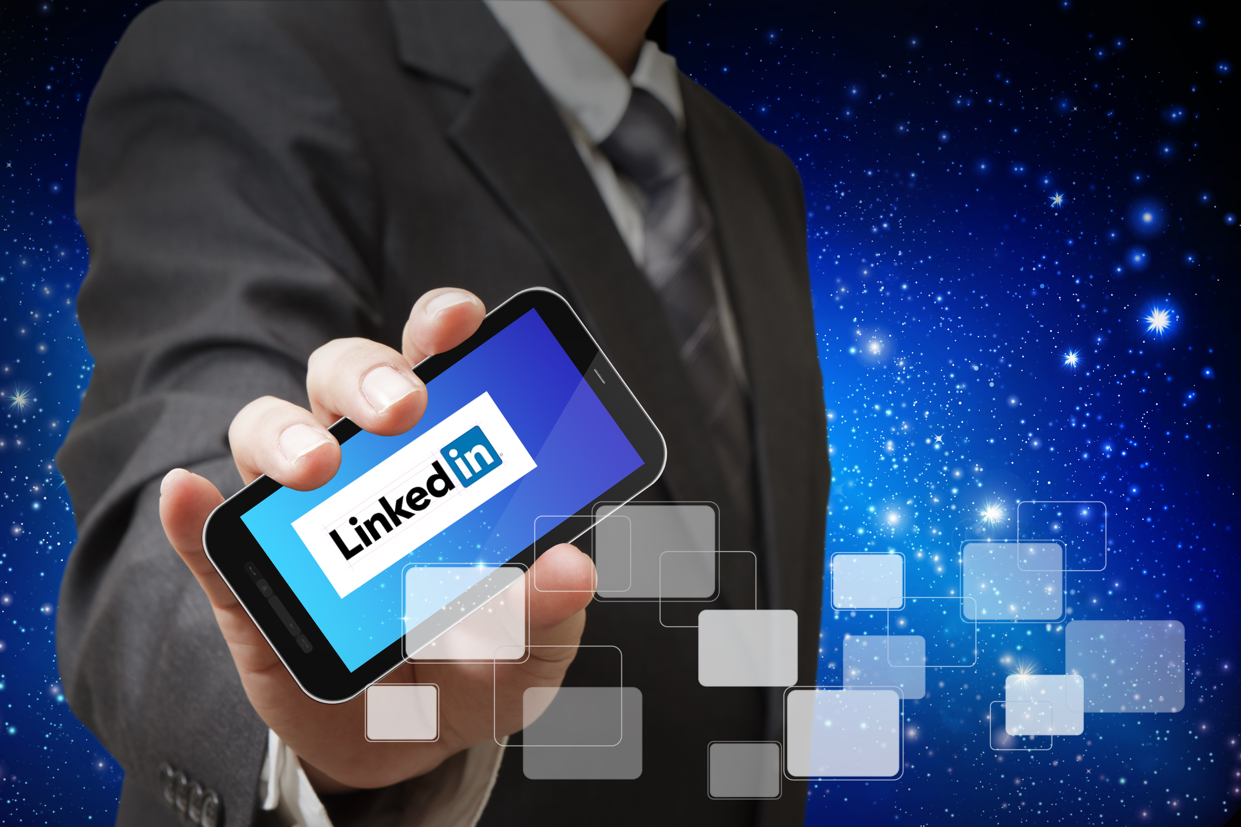 how funeral directors can use linkedin to build reputation and visibilty