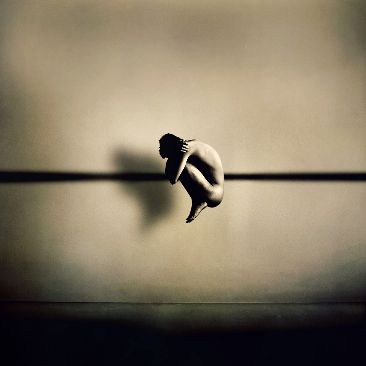Martin Stranka, Rejected,  2009, Photograph on Archival Museum Paper, 50 x 50 cm (20 x 20 in.jpg