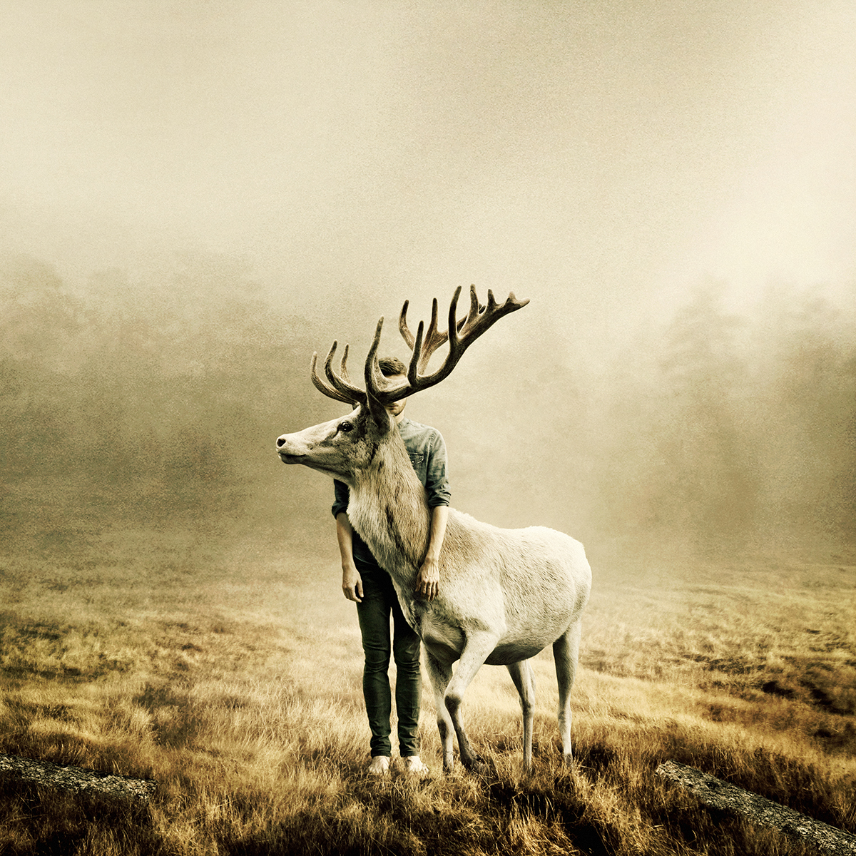 Martin Stranka, Wait a Little Longer, 2015, Archival Pigment Print, Edition 2 of 25,  19 3/5 × 19 3/5 in (50 x 50 cm)