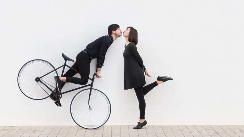Anna Devis & Daniel Rueda