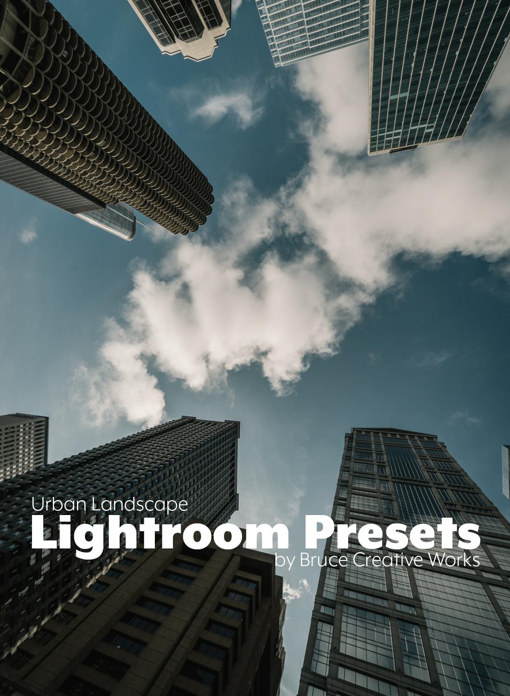 Urban Landscape Lightroom Presets.jpg
