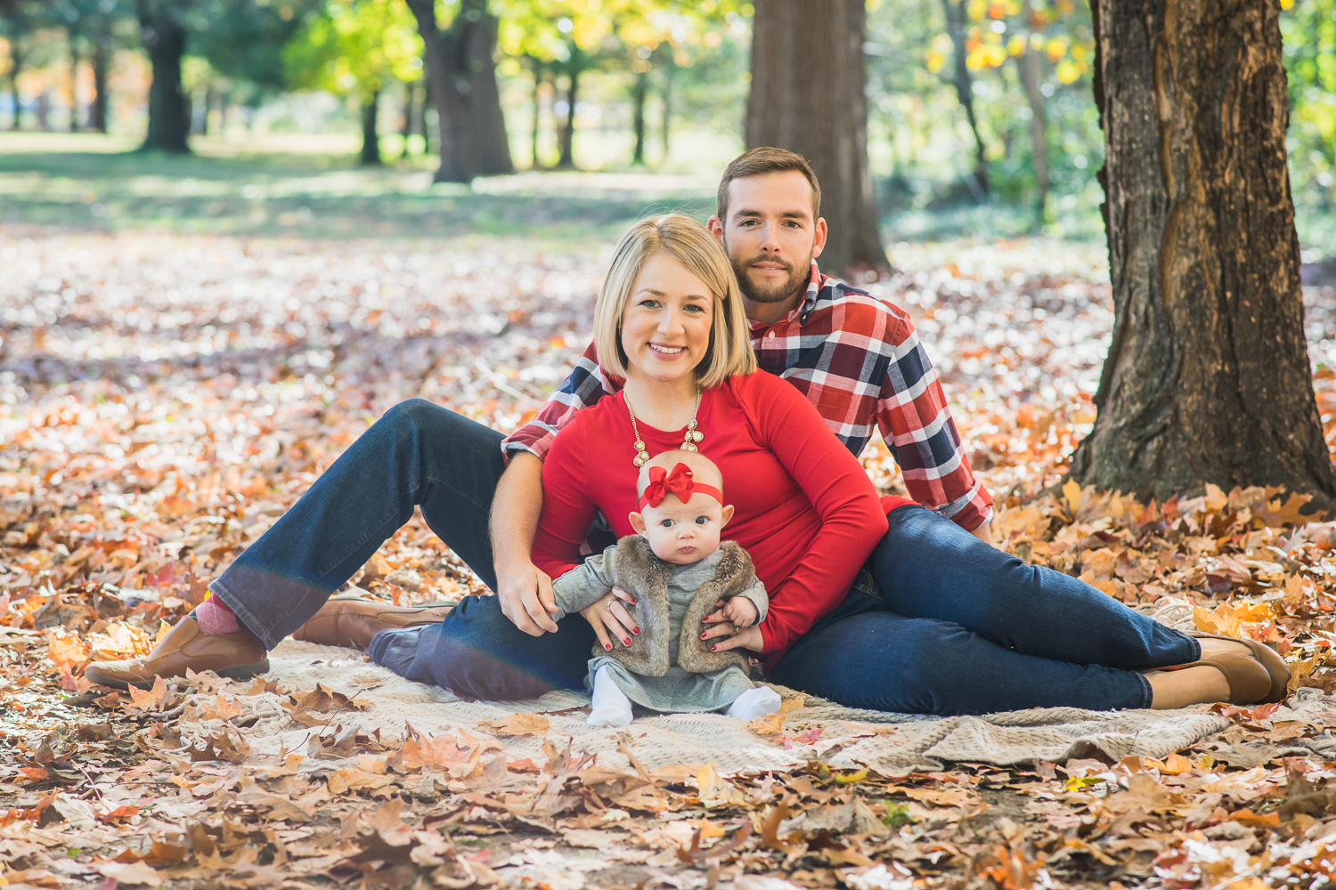 Family Fall Photography Session