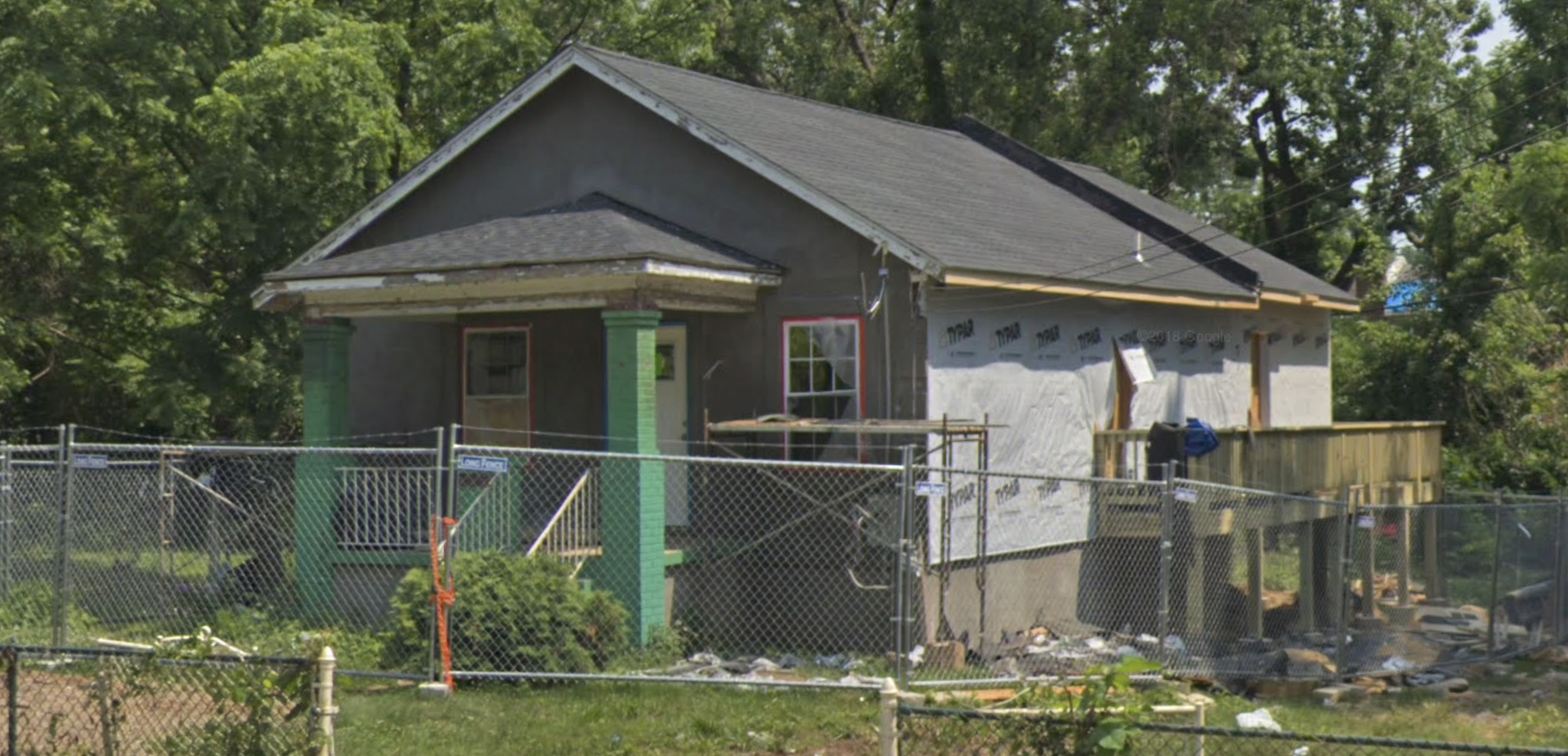 Image via Google Maps Street View