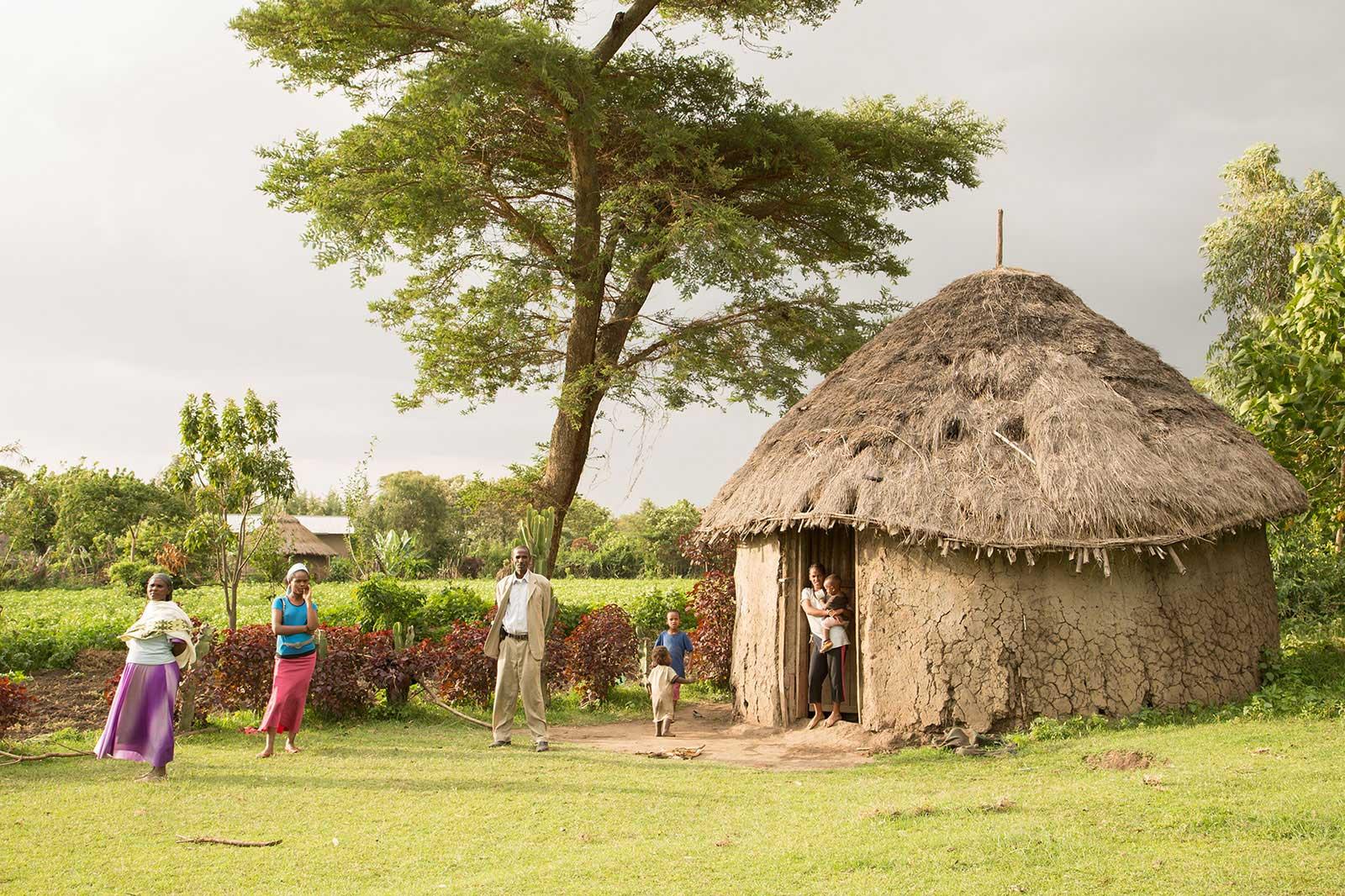 Turge, Ethiopia.