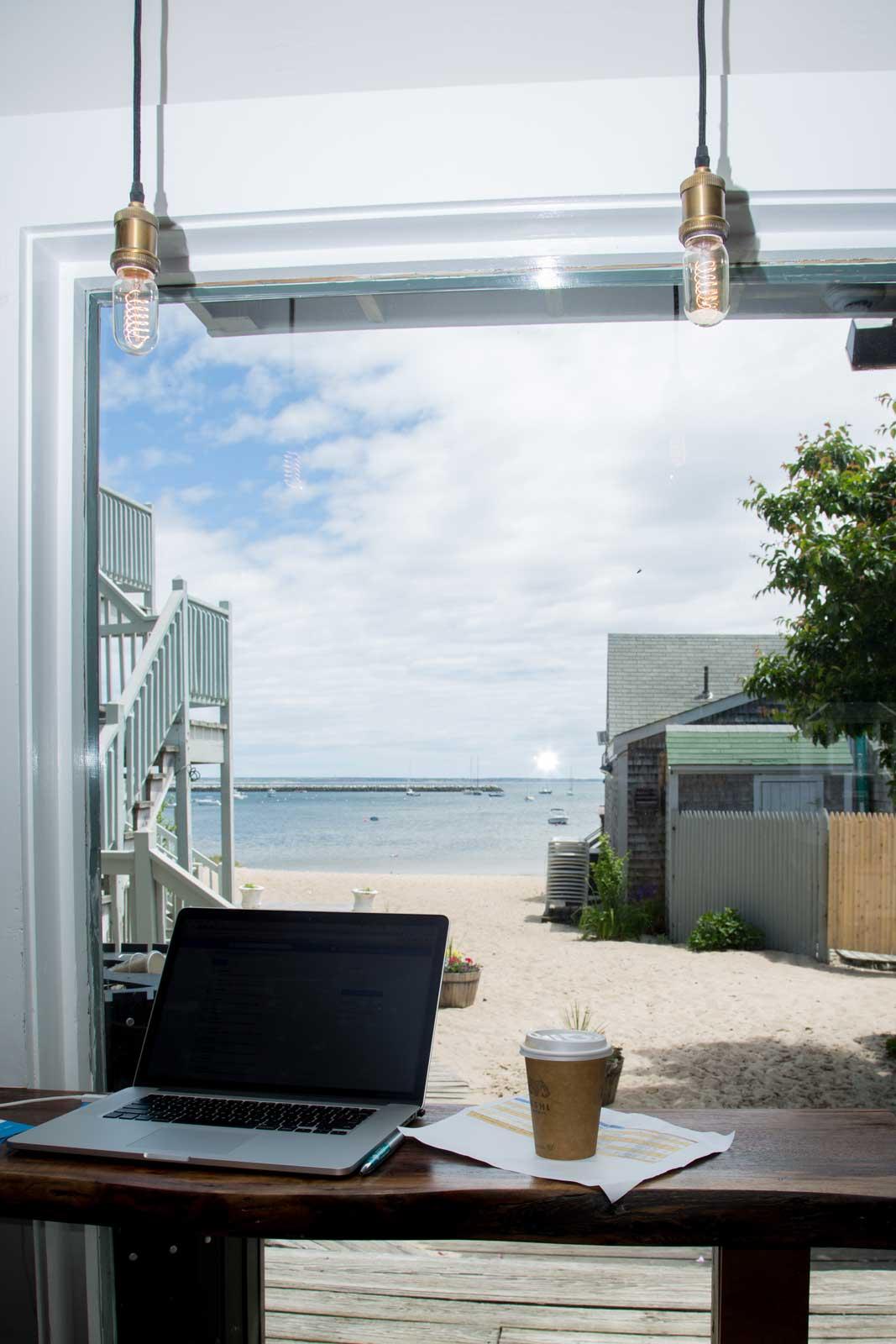 Kohi Coffee —Provincetown, MA