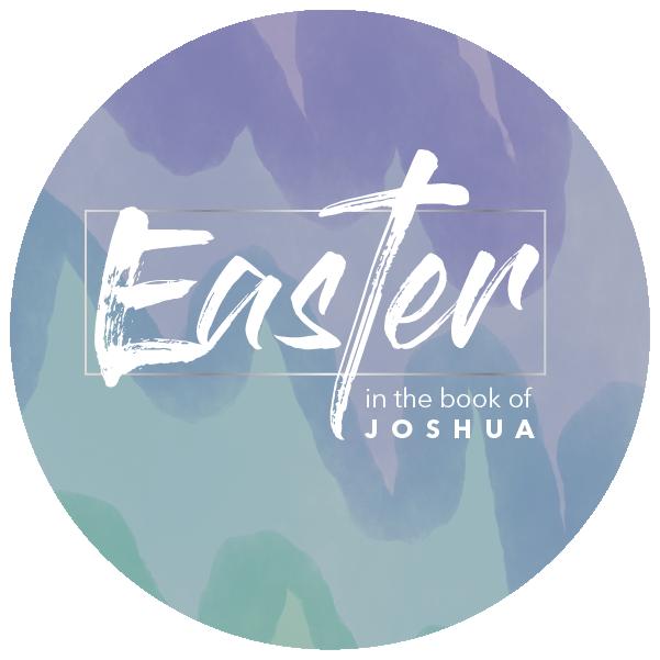 Easter Joshua 1 logo.png