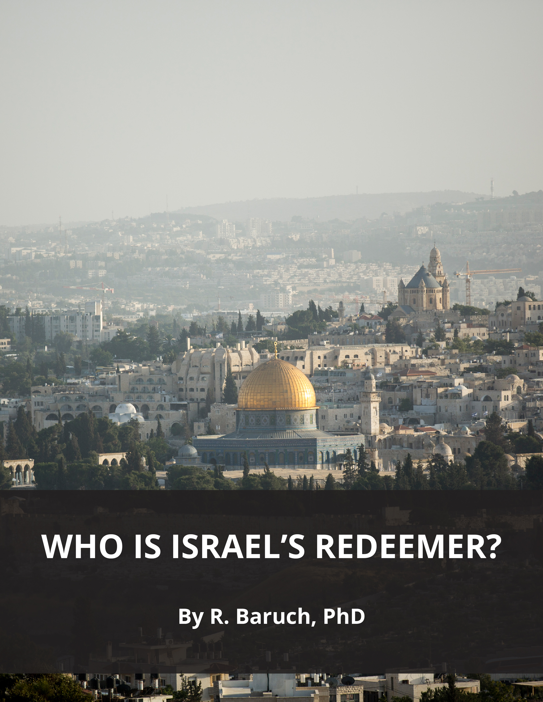 Israel's Redeemer