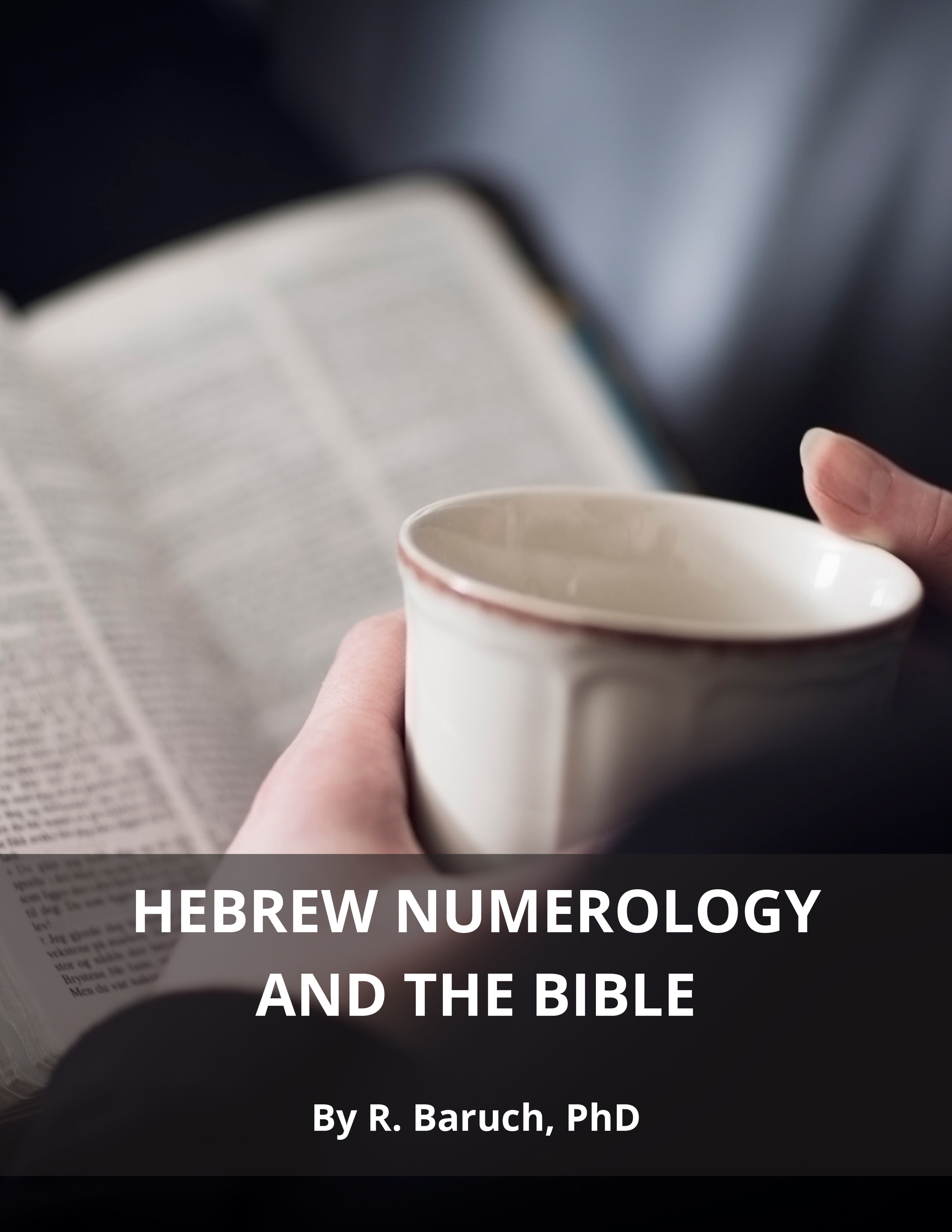 Hebrew Numerology