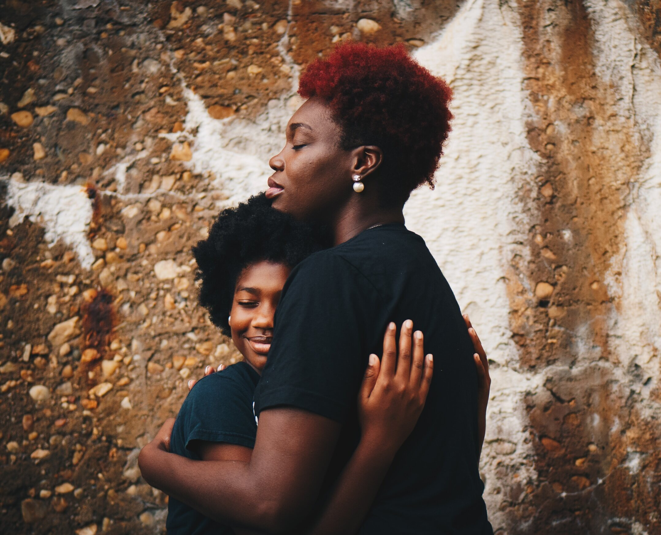 "- ""Mom's as Mentors workshop gives us an opportunity to reconnect and recharge As mothers. Allowing our daughter's to be able to express themselves in a nurturing environment without judgement.""- Mom ParticipantPhoto by Eye for Ebony on Unsplash"