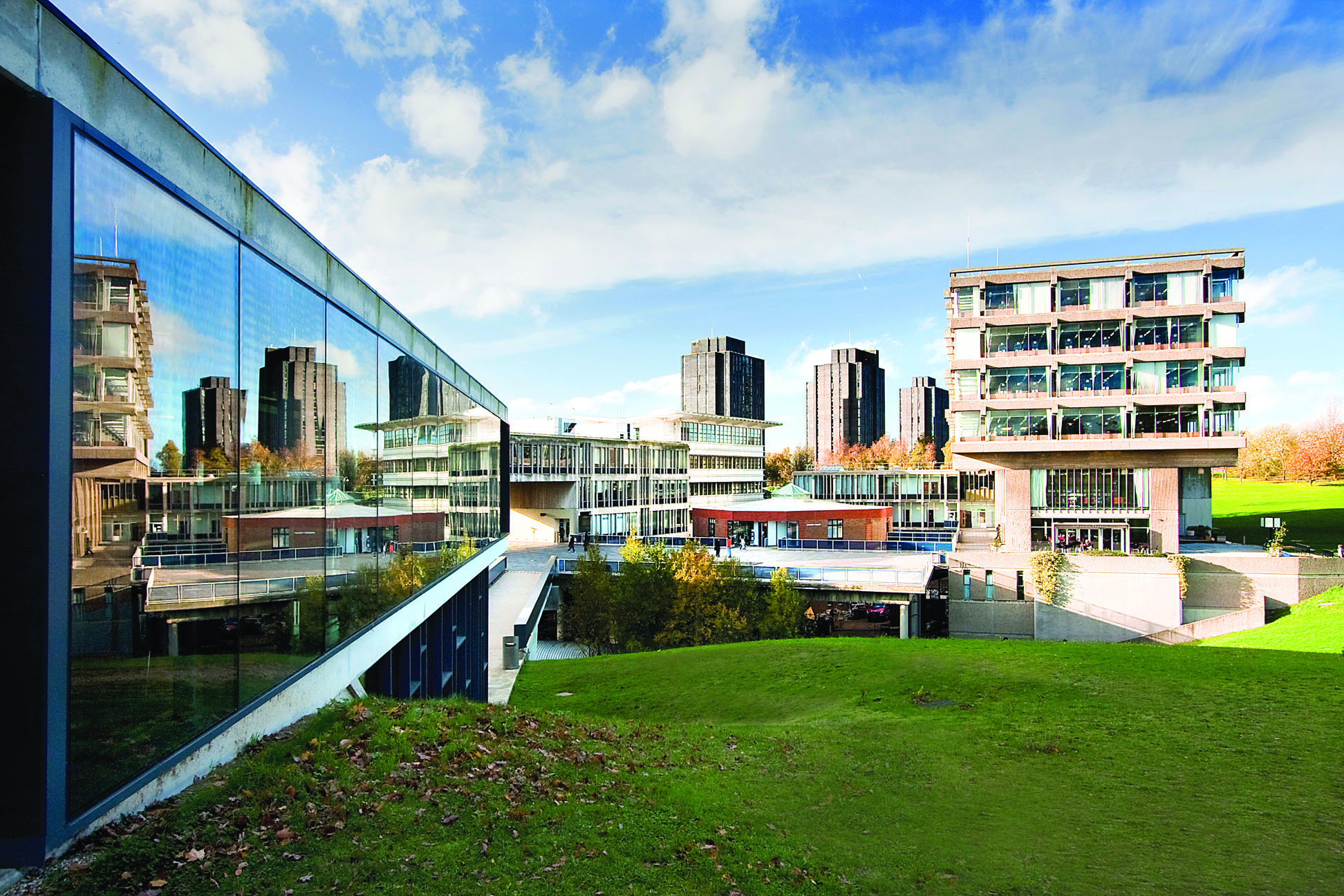 University of Essex - Essex is proud to be Gold rated in the Teaching Excellence Framework 2017 and ranked in the top 30 in The Times and The Sunday Times Good University Guide. They are also in the top 25 for research quality in the Good University Guide and top 15 for the sixth year running in The National Student Survey for overall student satisfaction.