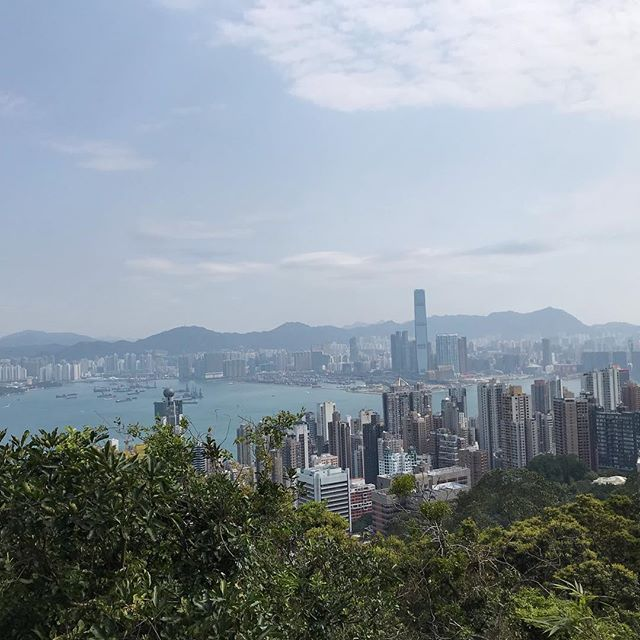 Amazing trip to Hong Kong. Great time with staff, leaders, friends and board members. Just landed on Singapore. On to London tomorrow.  #younglife #globalcities #younglifenyc