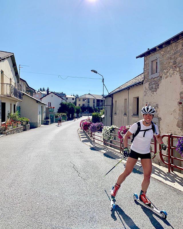 Upptäcksfärd på franska vägar 🇫🇷