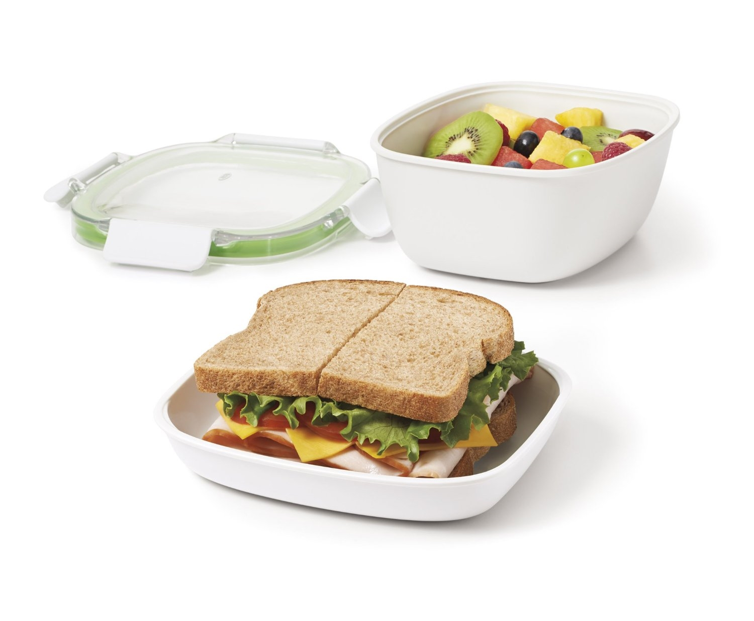 On-The-Go Lunch Container (2014)