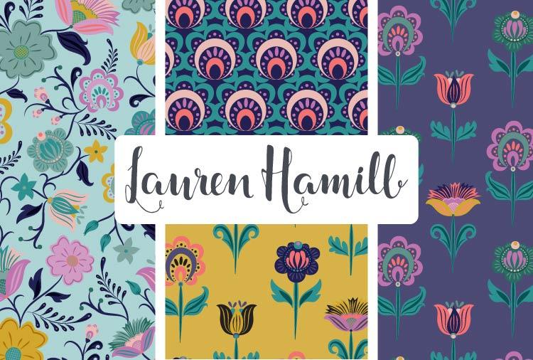 Lauren Hamil