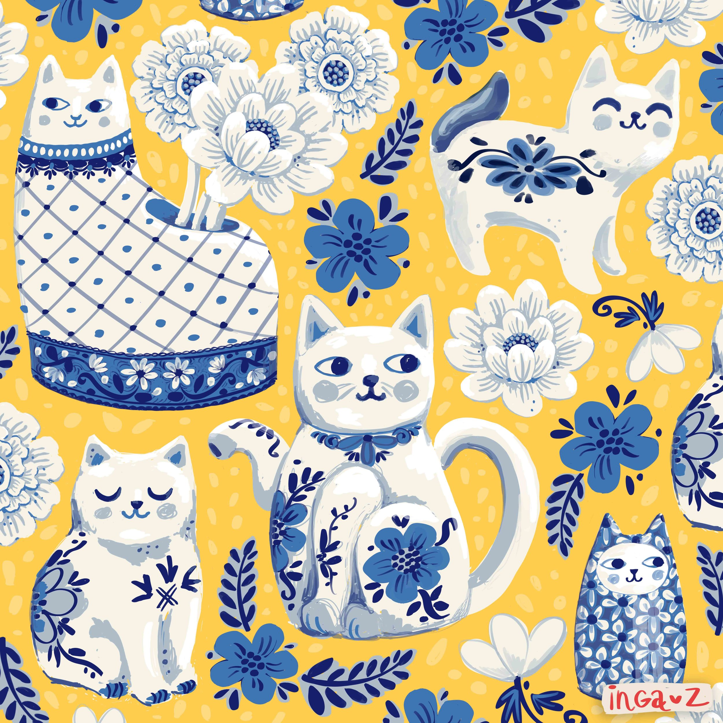 indigo cats pattern.jpg