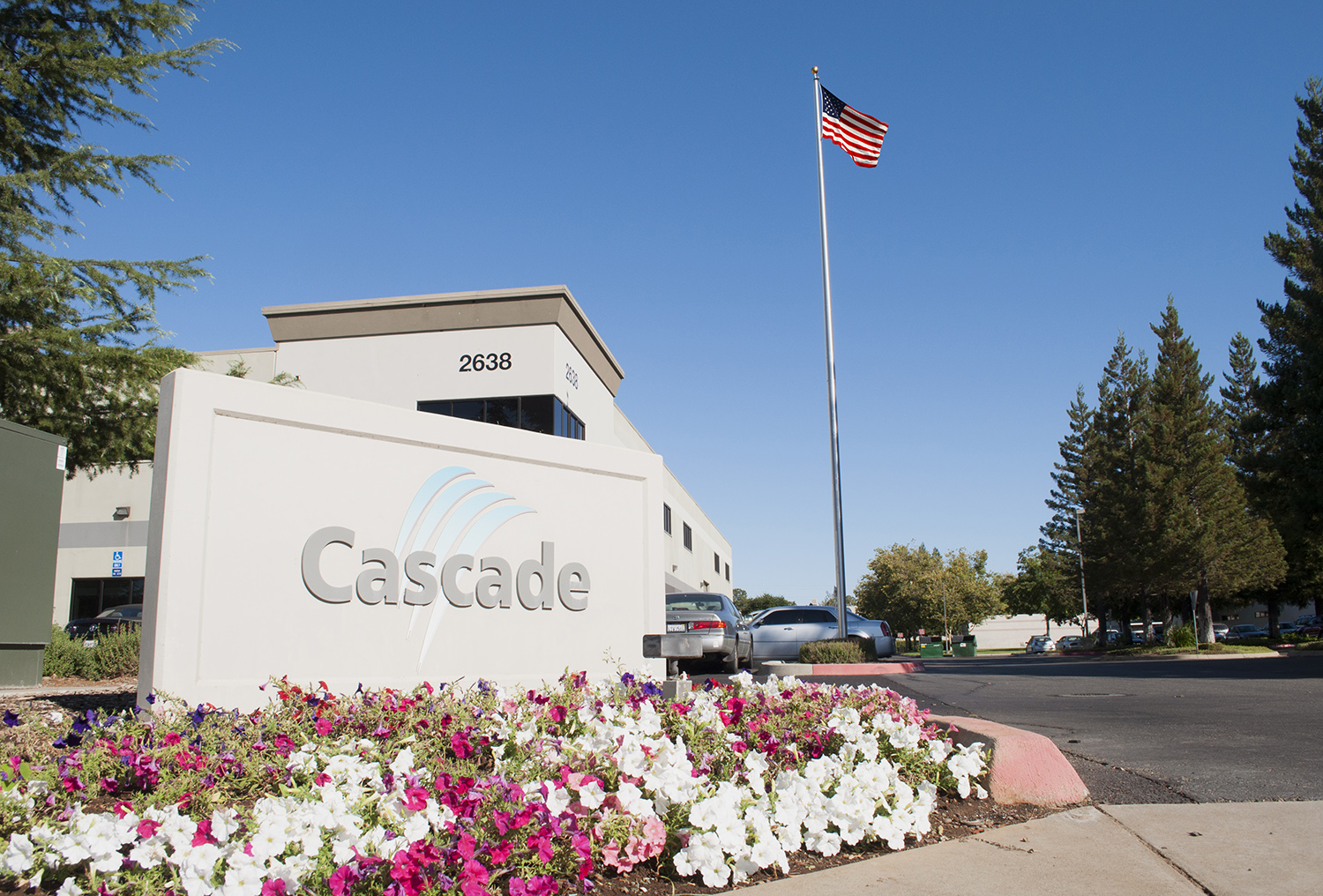 Cascade designs and manufactures orthopedic devices