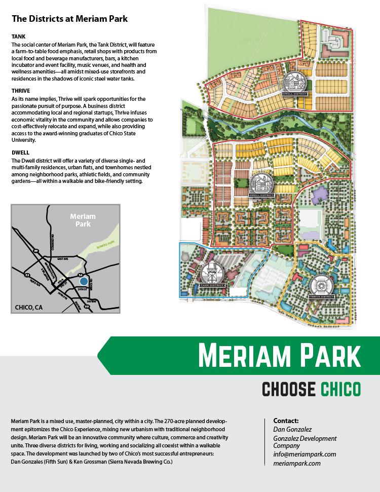 Meriam Park
