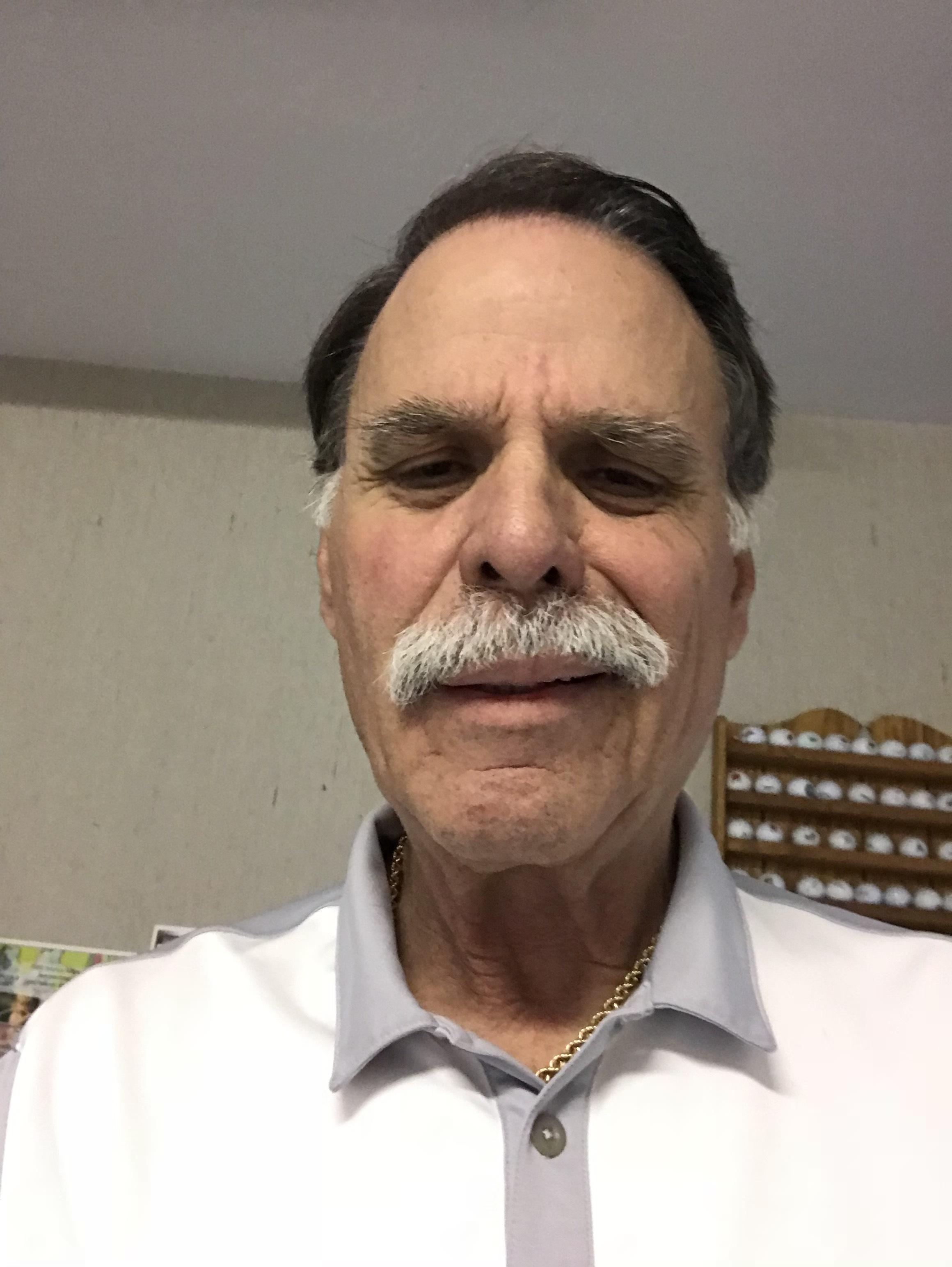 Dick Stein