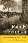 family reunion, poems about parenting grown children