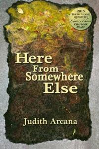 Judith Arcana poem The Man Who Loves Trees