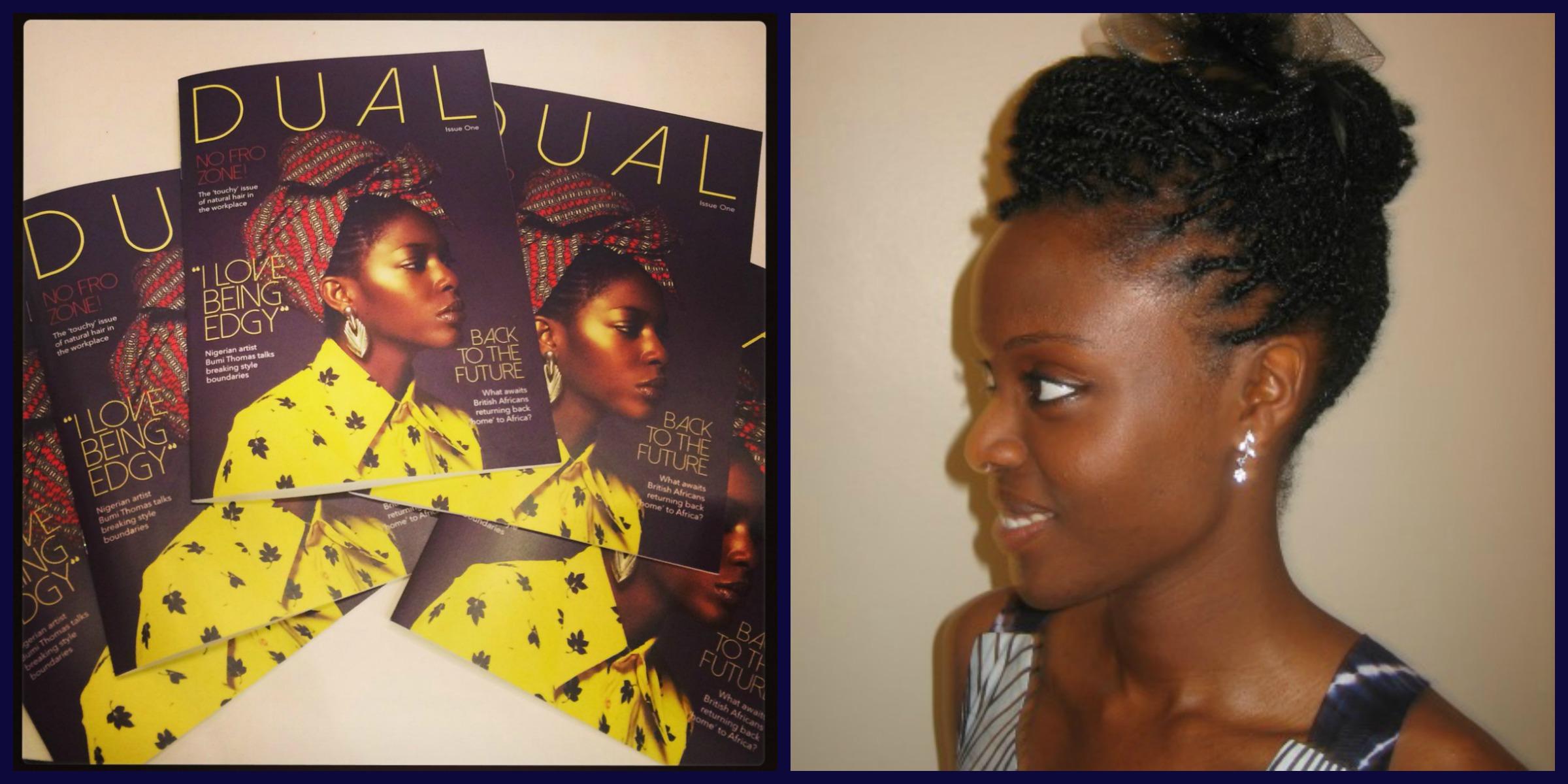 Black British Female Bloggers