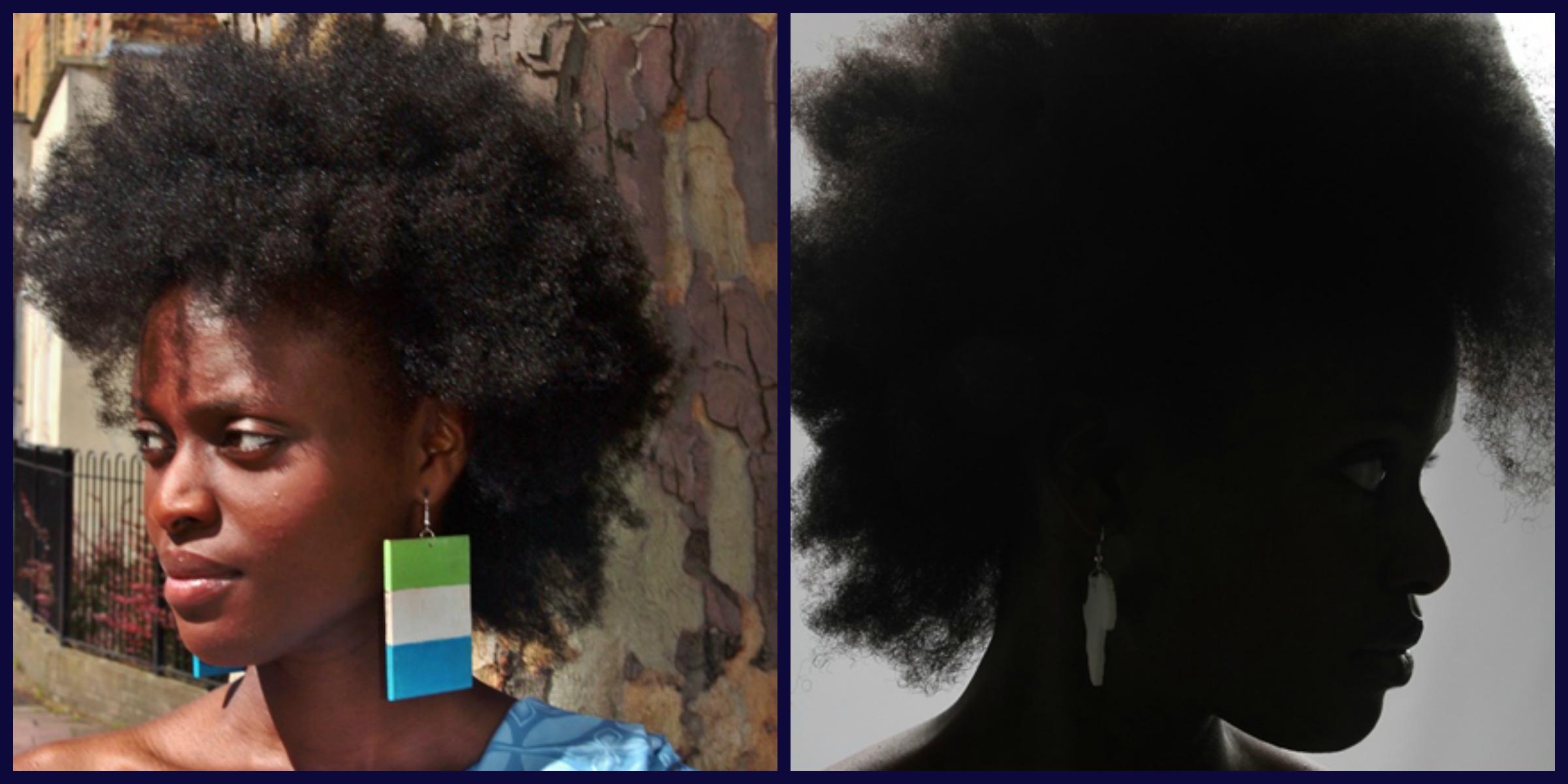 Black British Beauty Blogs