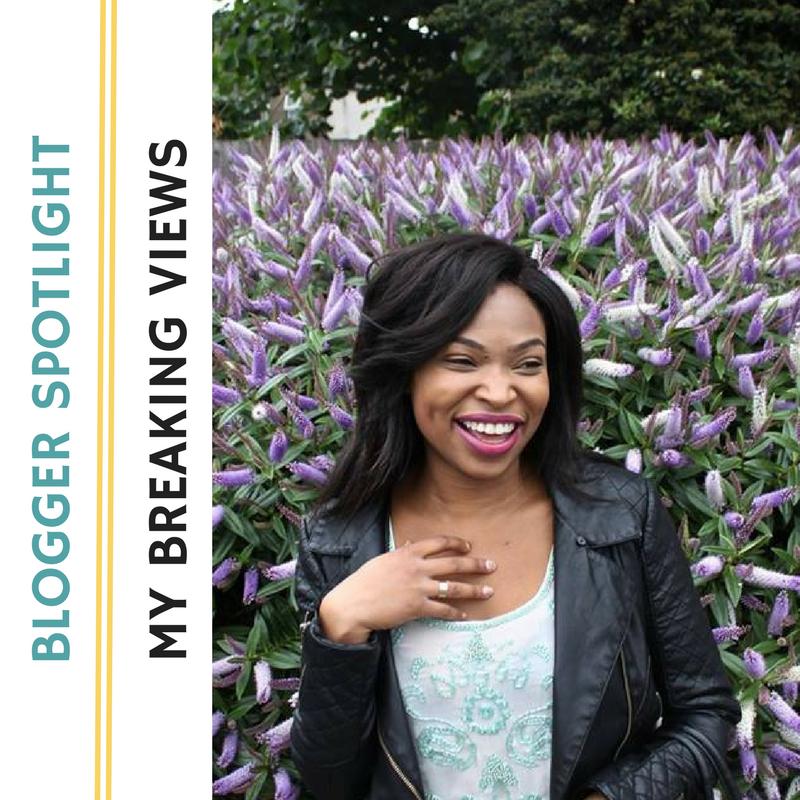 Black bloggers uk