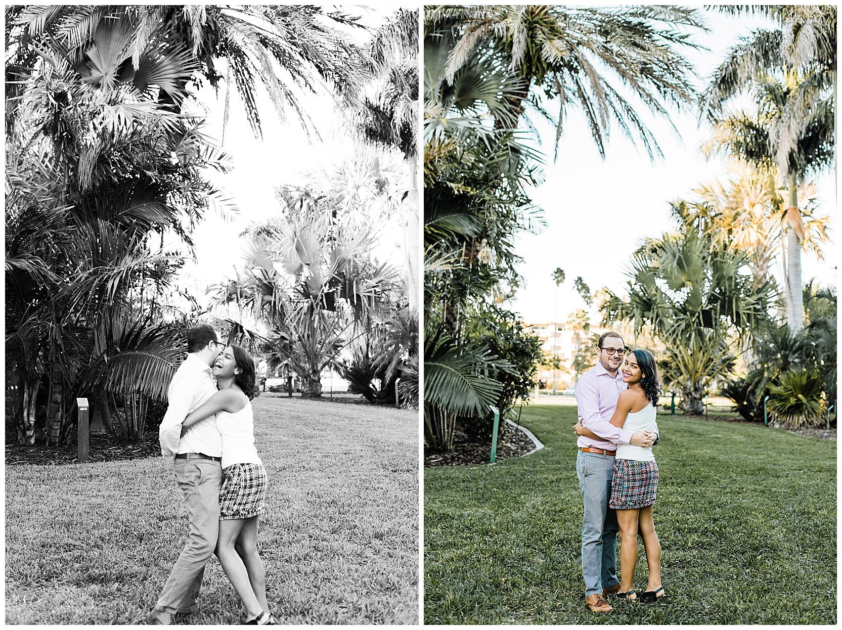 jessicafredericks_st petersburg_florida_downtown_engagement_palm trees_sunset_brewery_0017.jpg