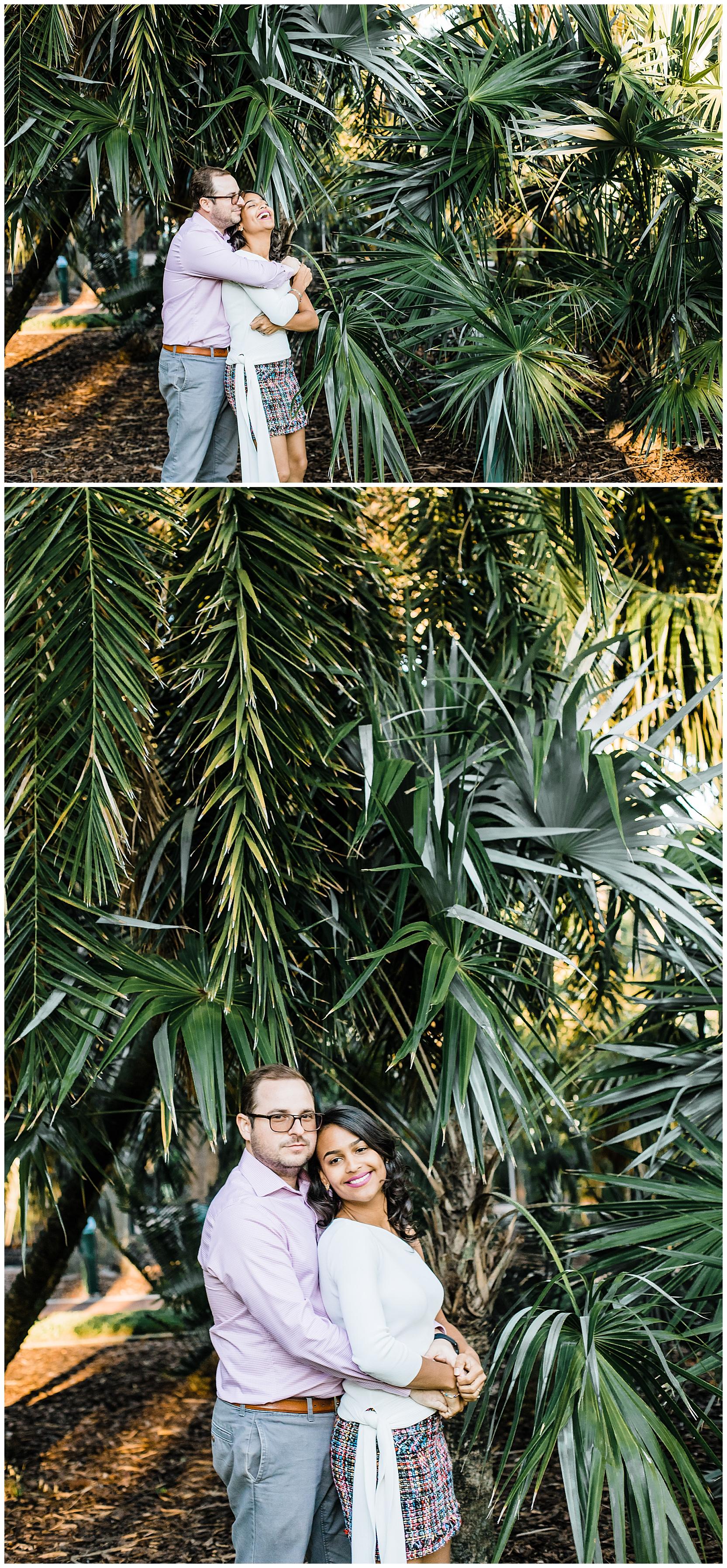 jessicafredericks_st petersburg_florida_downtown_engagement_palm trees_sunset_brewery_0019.jpg