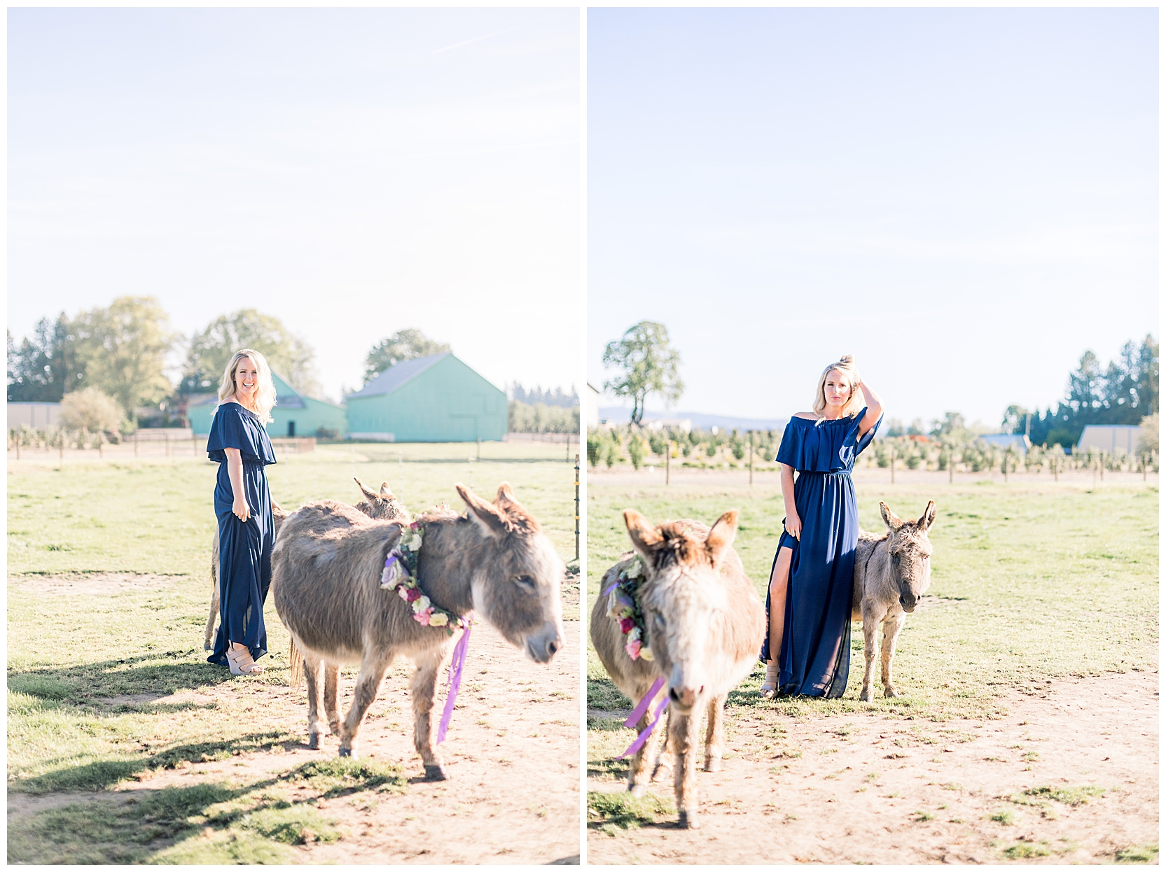 jessicafredericks_st petersburg_wedding_photographer_bridesmaid_farm_donkey_flower crown_inspo_0006.jpg