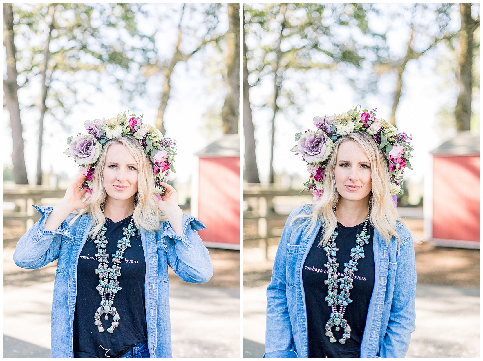 jessicafredericks_st petersburg_wedding_photographer_bridesmaid_farm_donkey_flower crown_inspo_0028.jpg