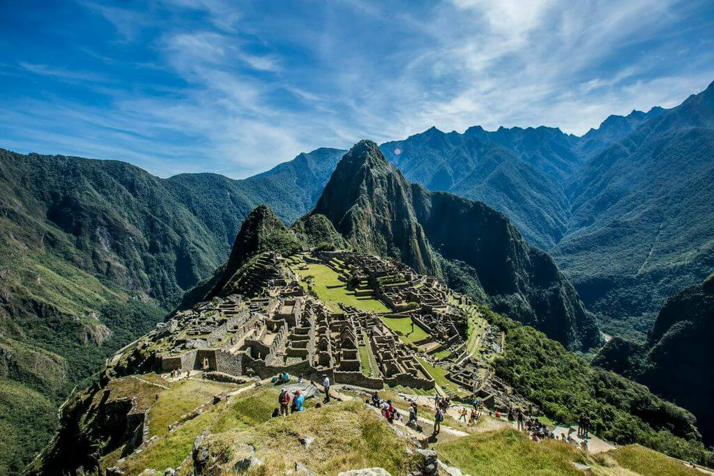 Machu Picchu from above with visitors.jpg