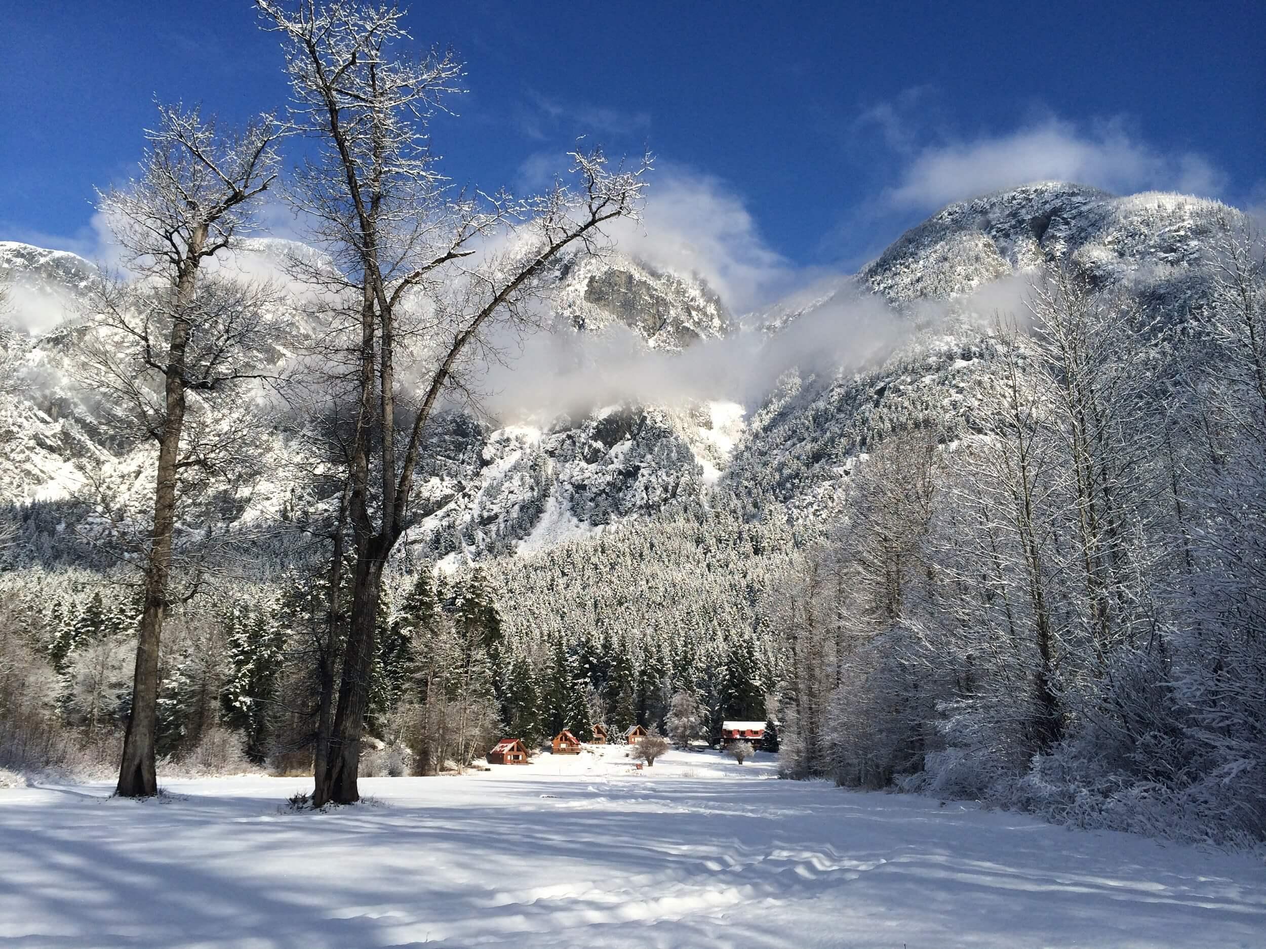 Sunny winter wonderland day at Bella Coola Heli Sports by Emilia Jacklin.jpg