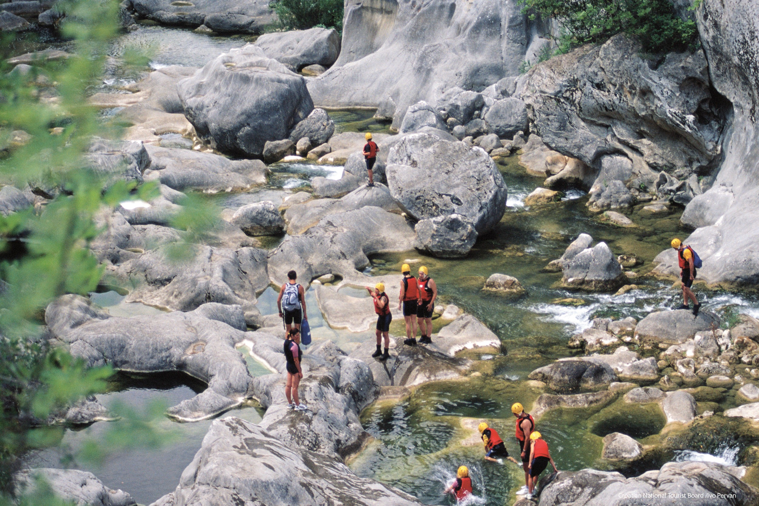 Outside Go - Active Family Adventure - Canyoning Cetina River.jpg