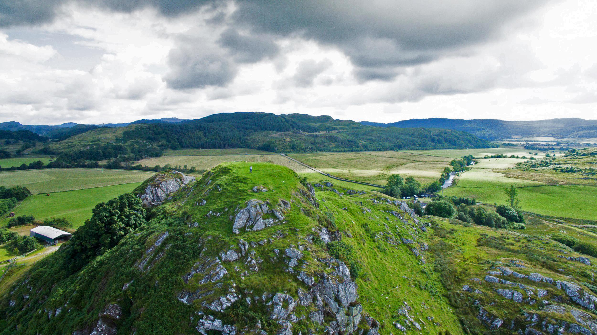 Fort Dunadd, KIlmartin Glen.jpg