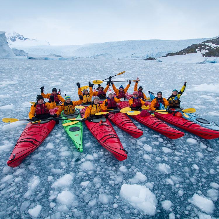 Photo by Antarctica XXI | Antarctica