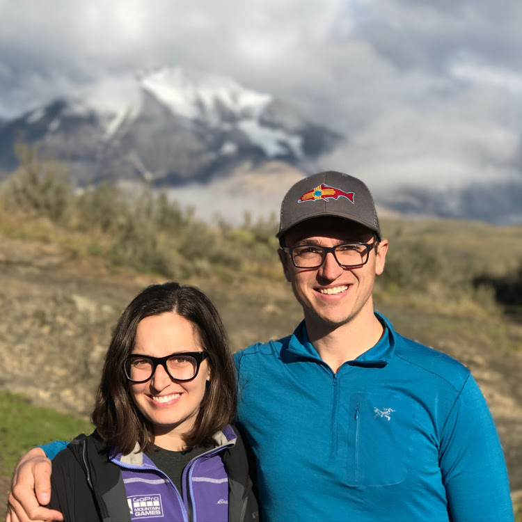 Patagonia | Erin and Eric Ladd