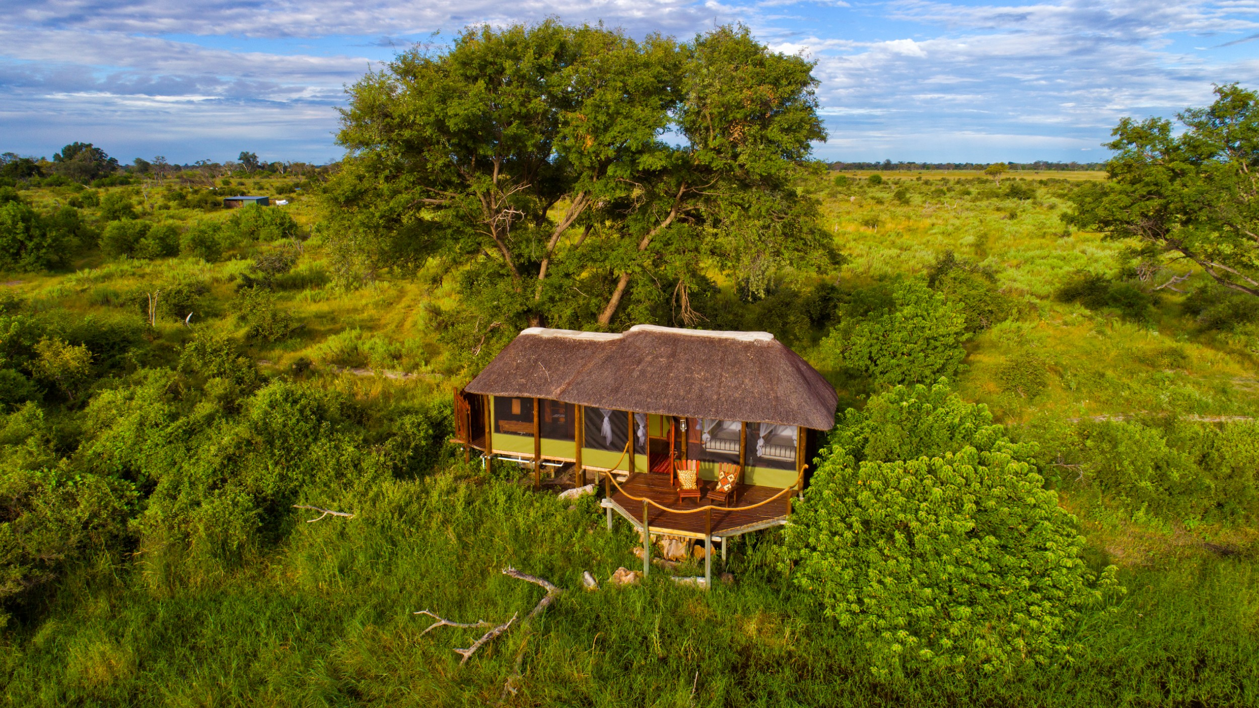 2Mapula Lodge - Chalet from the air.jpg