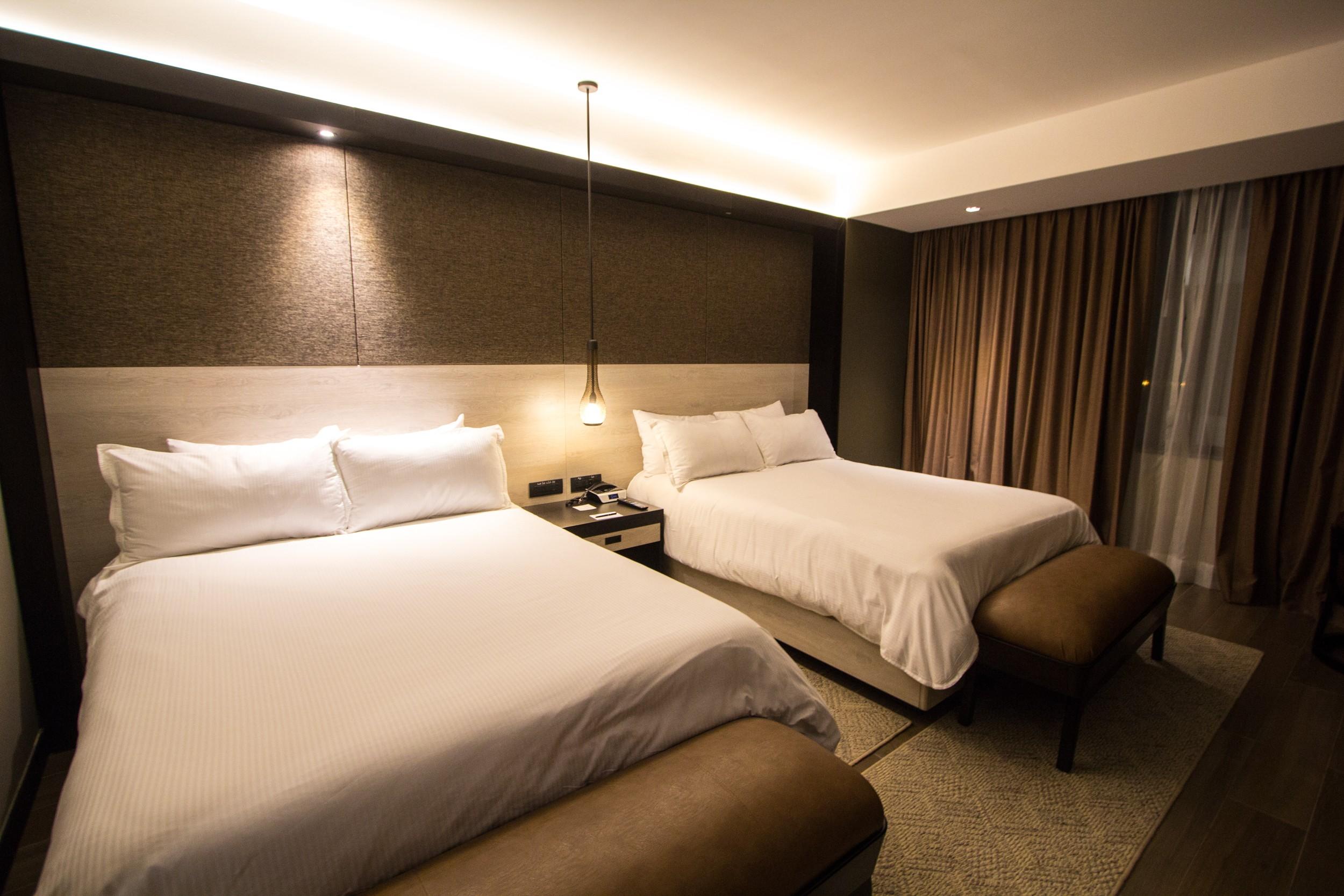 EB Hotel
