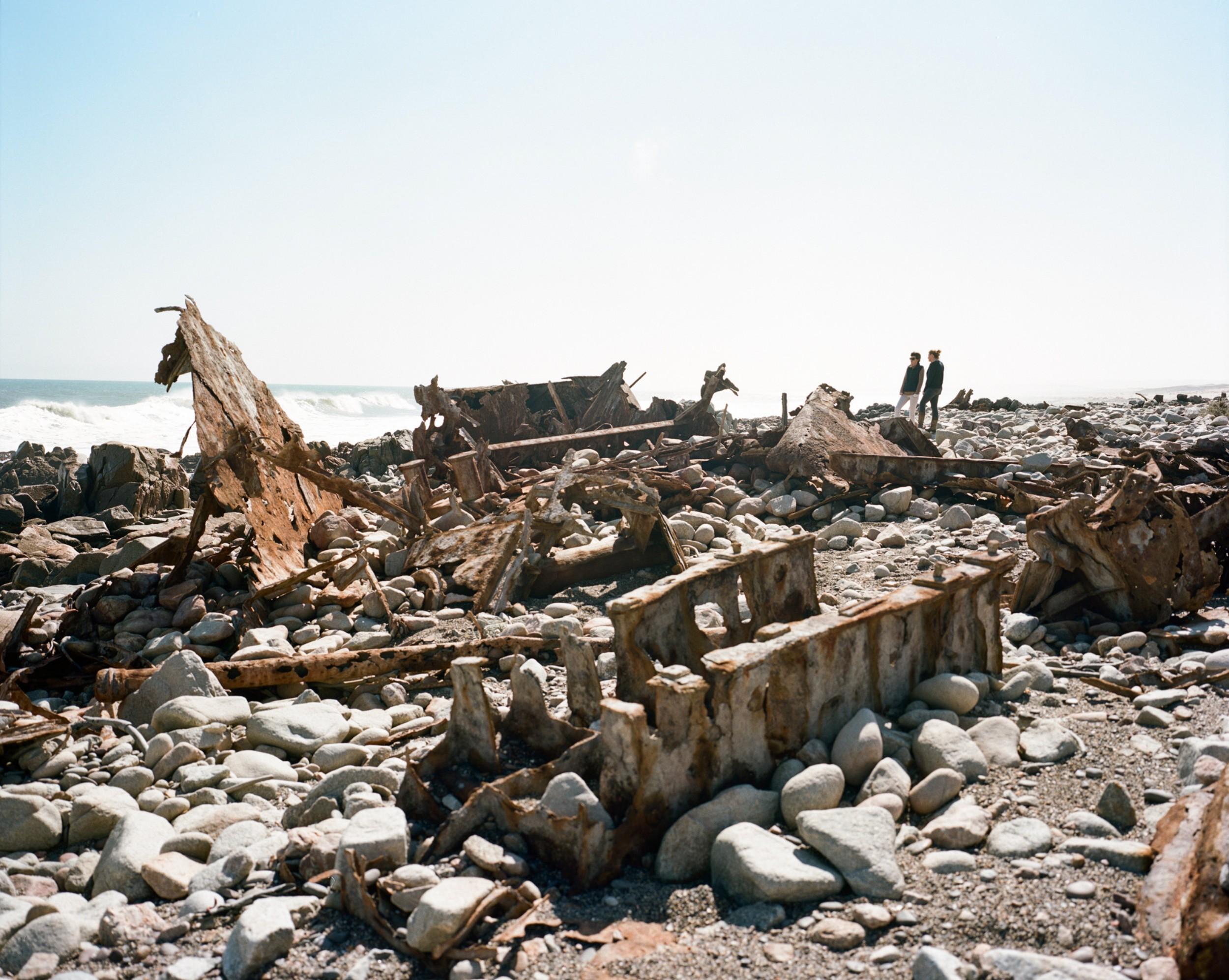 27Shipwreck Lodge - Activities - Shipwrecks along the coastline.jpg