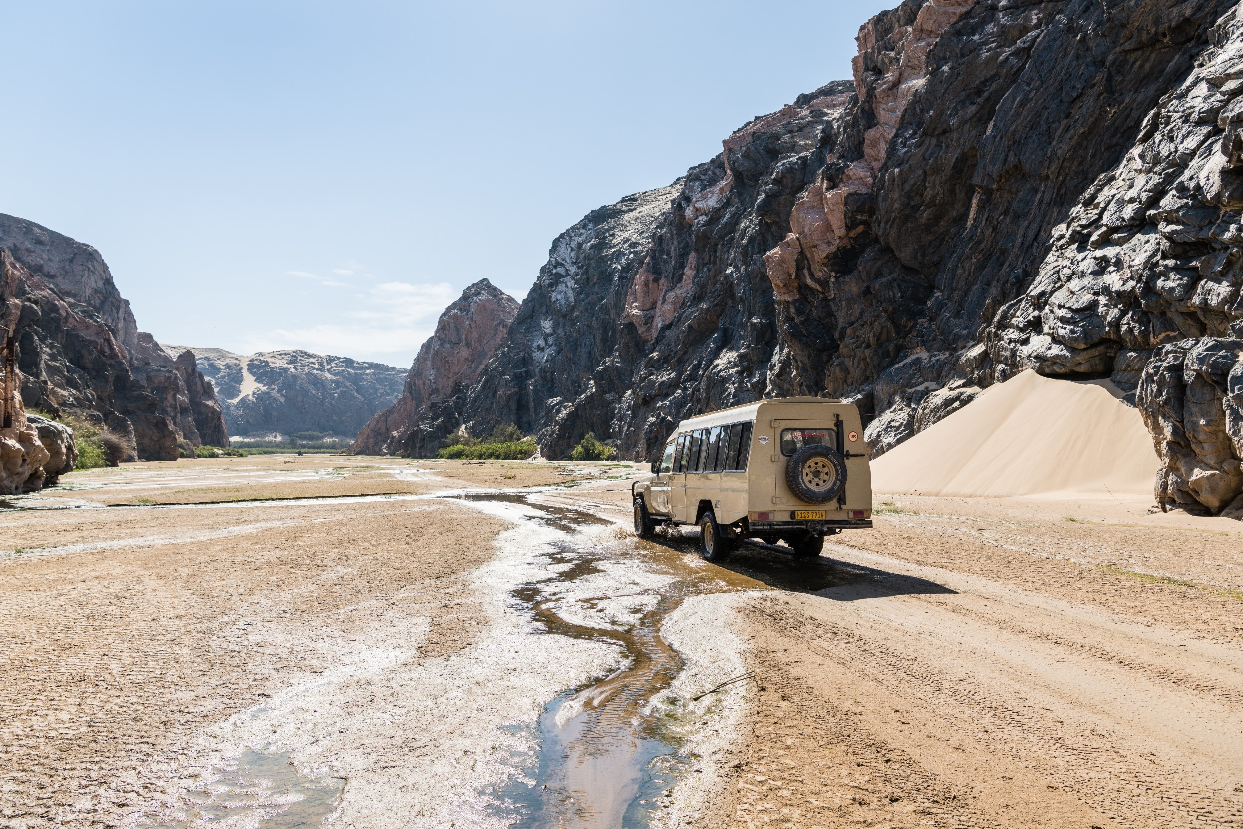 32Shipwreck Lodge - Activities - Driving through the riverbed.jpg