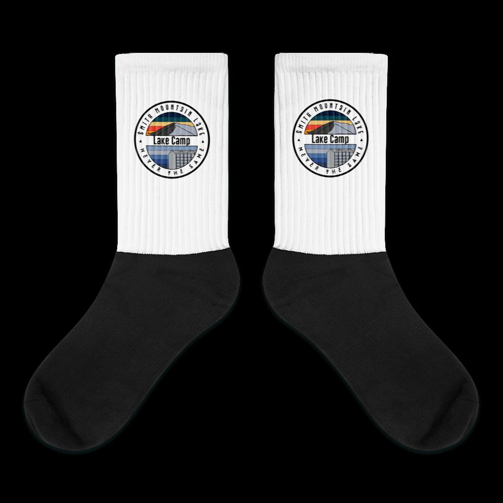 Lake Camp Socks -
