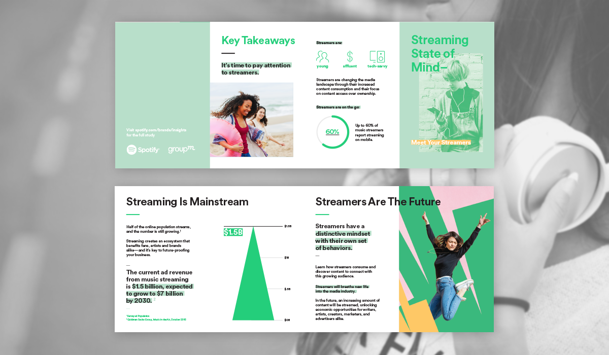 SSoM Printed Booklets