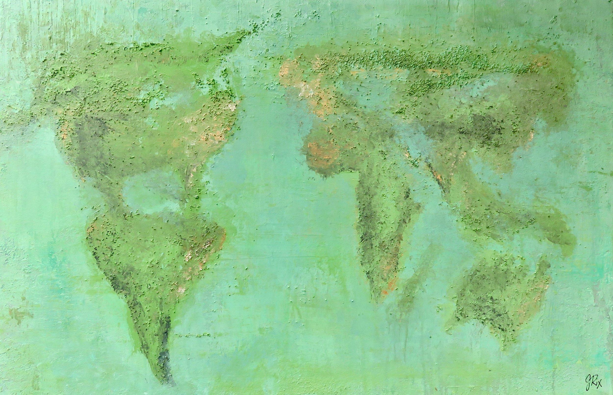 World at Large