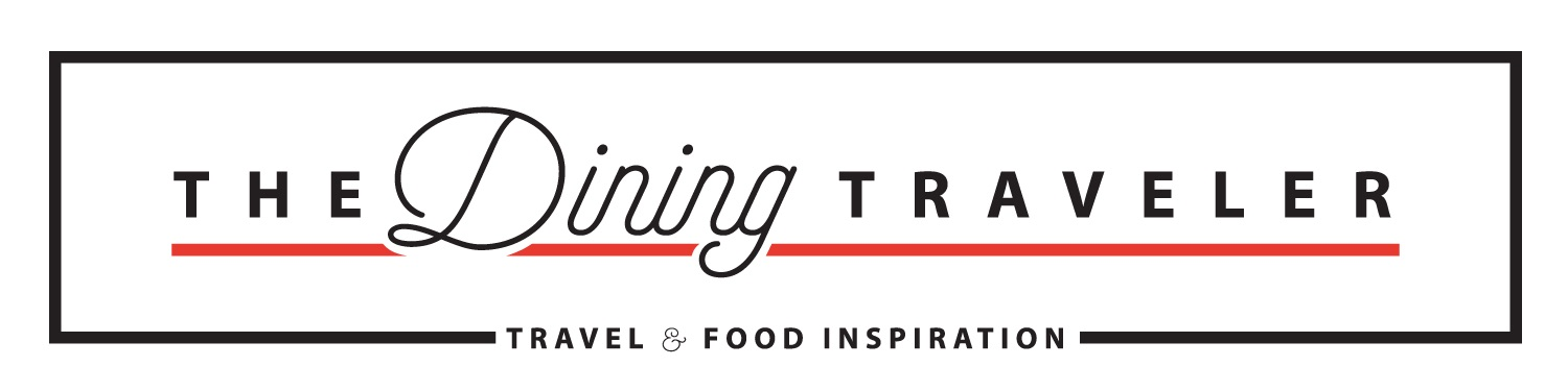 The Dining Traveler - food and travel blog