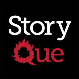 StoryQue Magazine Podcast