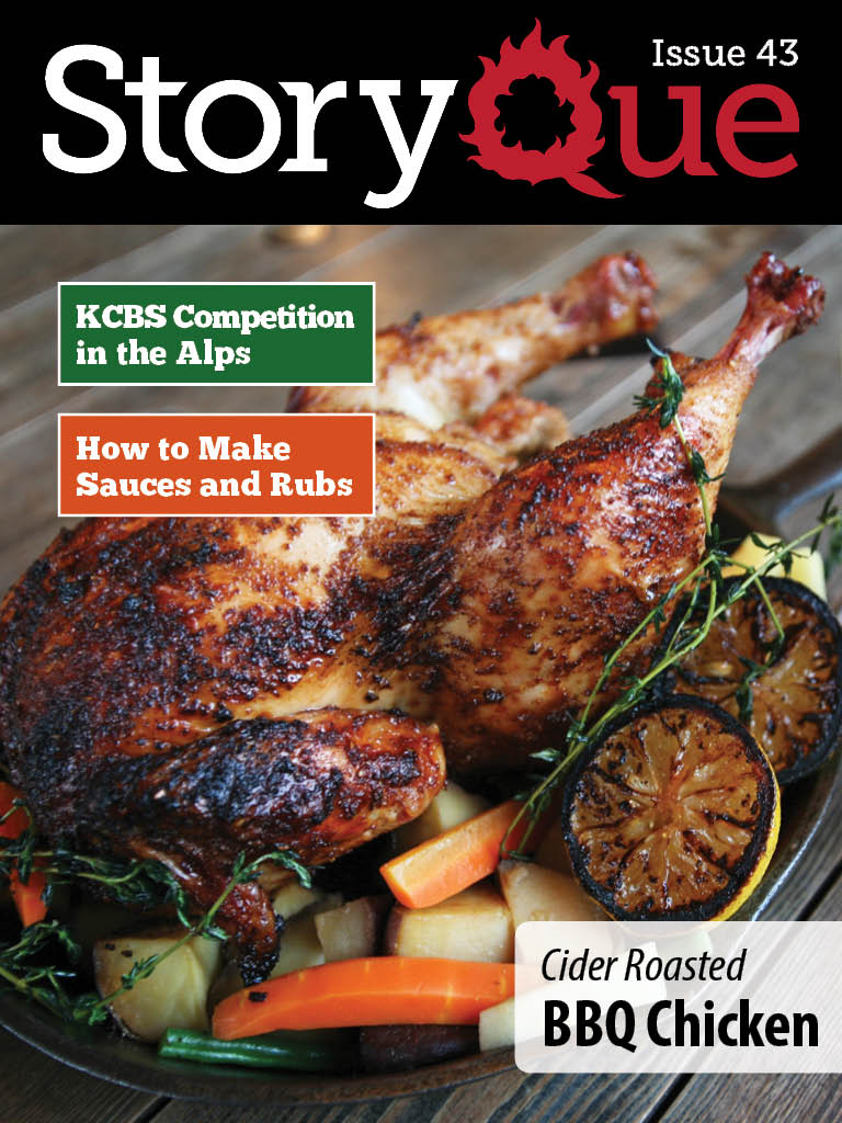 StoryQue Magazine - Issue 43, January 2016
