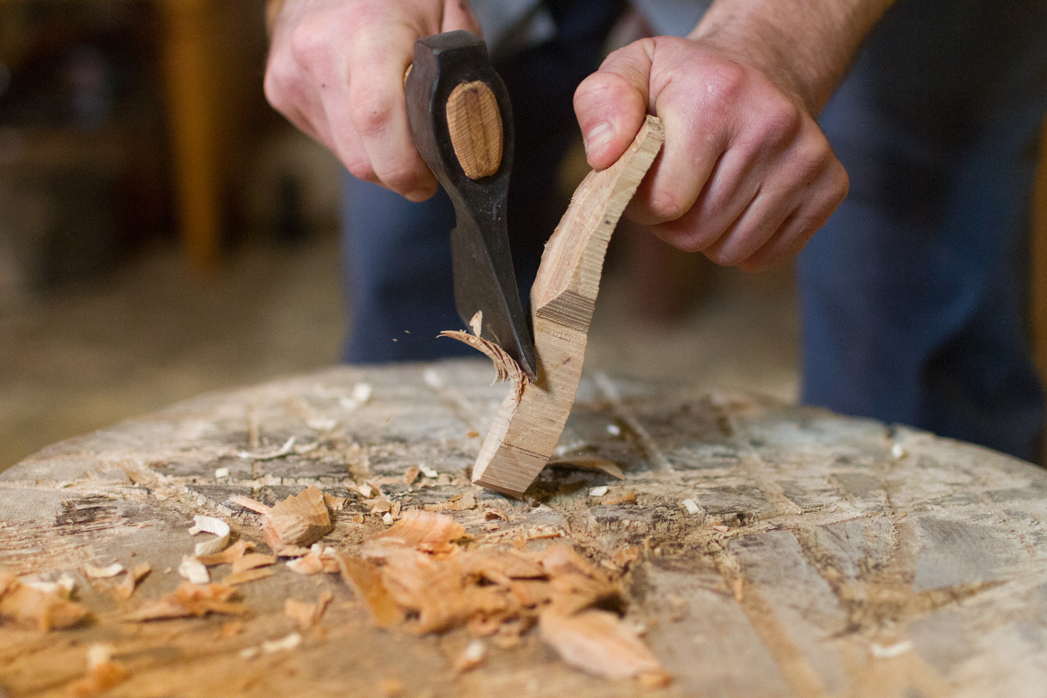 Chambers Wood Craft