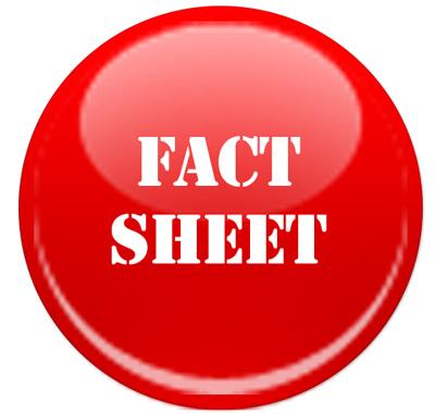 impaa and cathy ochs, pa-c fact sheet.