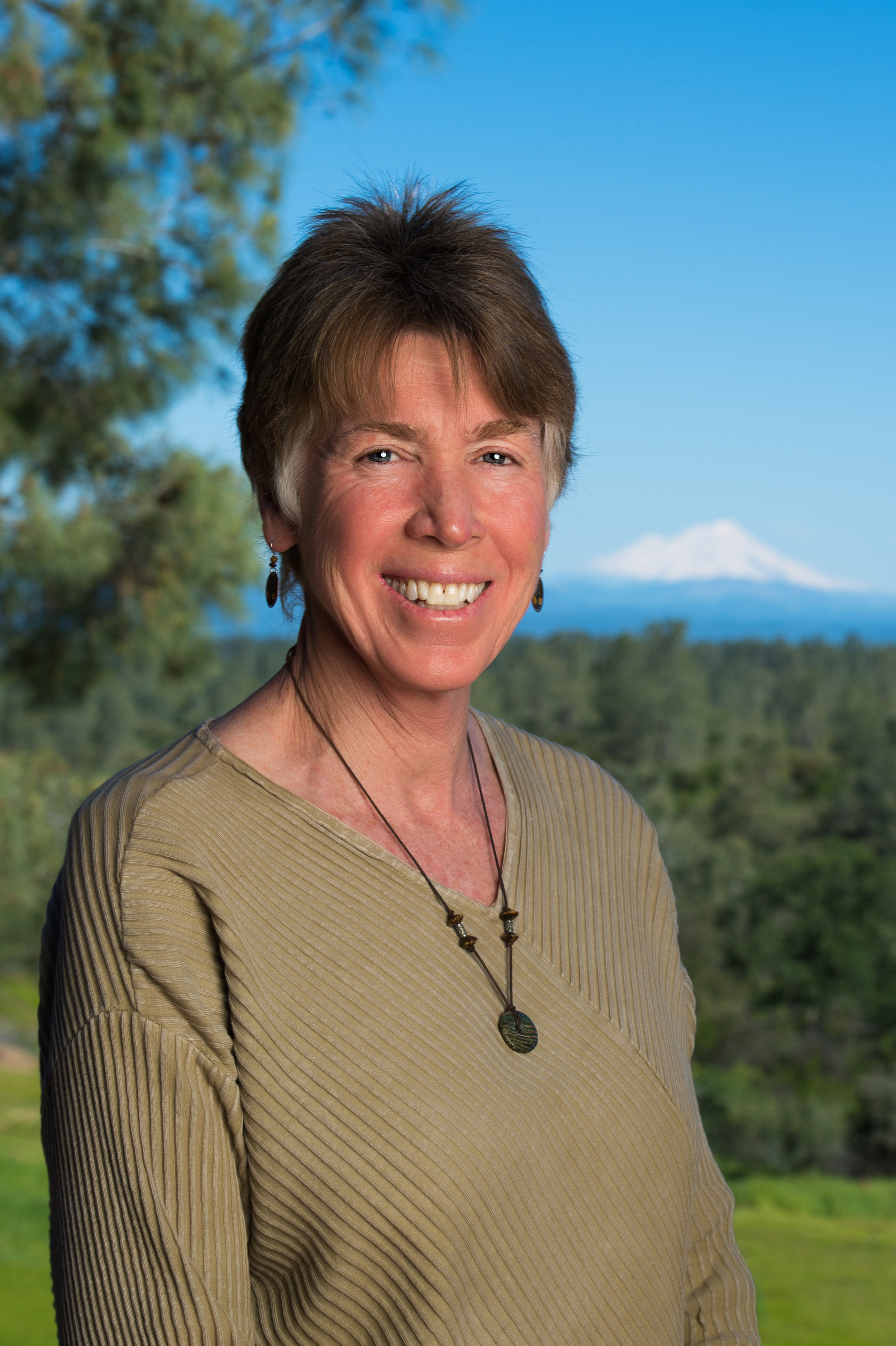 cathy ochs, founder impaa, and owner of  Redding integrative medicine in redding, ca.